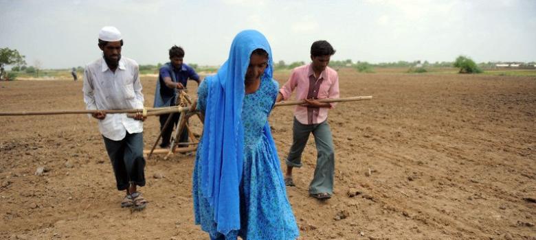 No Acche Din for rural India under the Modi government, data indicates