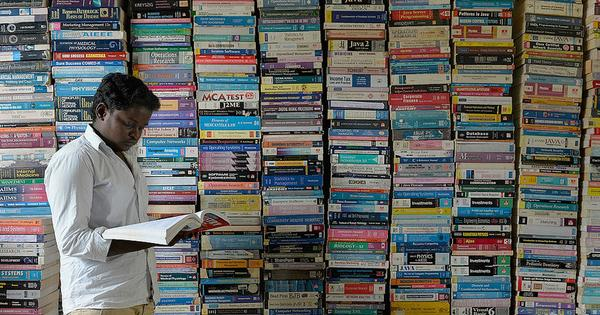 Hindi-language books are having their moment on Amazon
