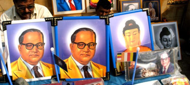 Why even devout Hindus should embrace Ambedkar's philosophy