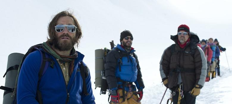 Death and survival on top of the world: Sherpa guide recalls the tragic 1996 Everest expedition