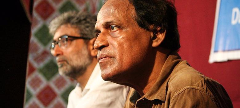 A pioneer of the civil liberties movement in India, PA Sebastian, passes away