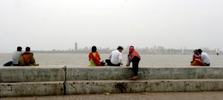 In the mood for love? In heartless India, don't you dare