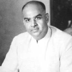 Memo to Amit Shah: BJP icon SP Mookerjee would not have appreciated curbs on free speech