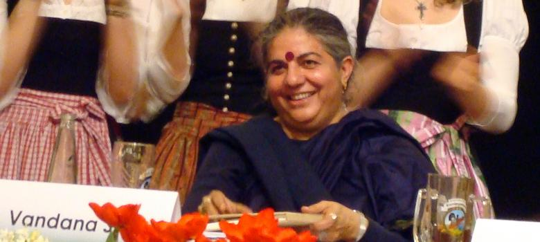 Vandana Shiva is confusing ideology for science – and getting rational people to believe her