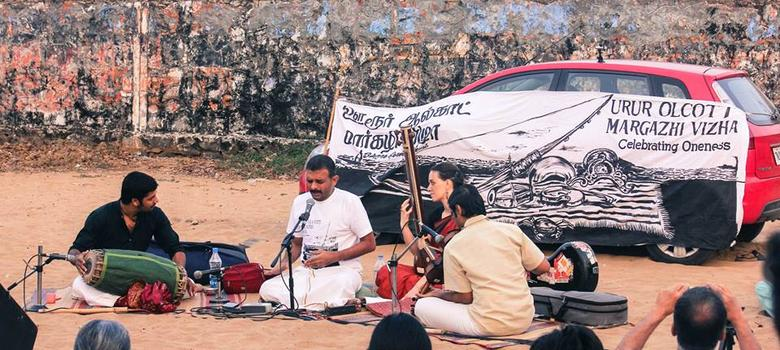Star Carnatic vocalist TM Krishna makes an announcement that sends ripples through the music world