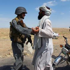 The risks posed by Mullah Omar's death for both India and Pakistan
