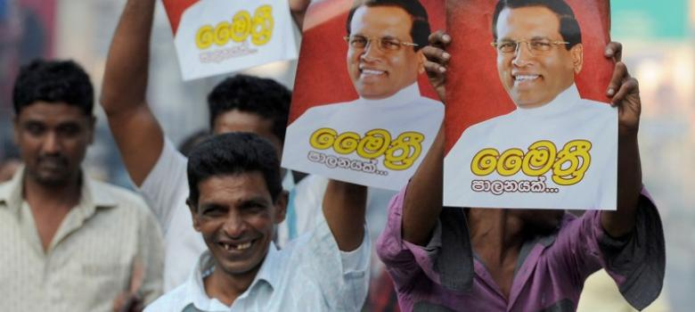 Despite protests, Arcelor Mittal seems set to secure a $1 billion housing contract in Sri Lanka