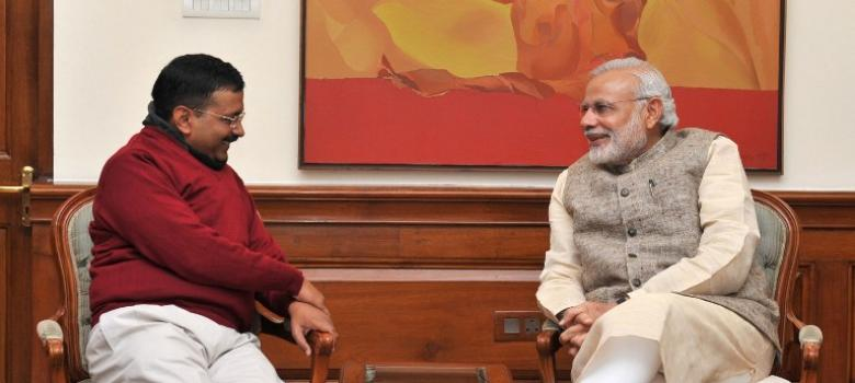 Five things Arvind Kejriwal has to fix immediately if he doesn't want to turn into a Modi-like autocrat
