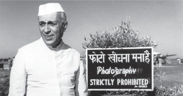 Forged in adversity: Attacks on Jawaharlal Nehru's legacy will only strengthen his legacy