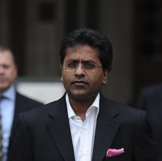 ED sends extradition request for former IPL chief Lalit Modi