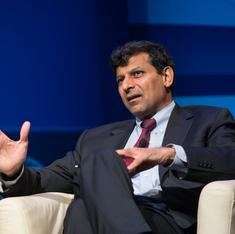 'Careful analysis and coalition building will allow India to influence the global agenda': Raghuram Rajan