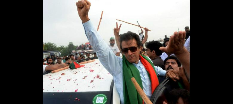 Crisis in Islamabad: What does Imran Khan really want?