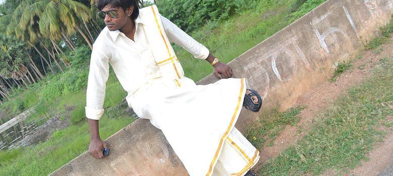 e5b738cfa5 Tamil Nadu passes Dhoti Bill, but spending on the garment is falling