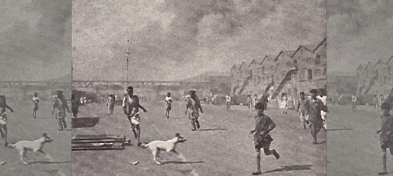 Remembering the day a 'floating bomb' brought death and destruction to Bombay