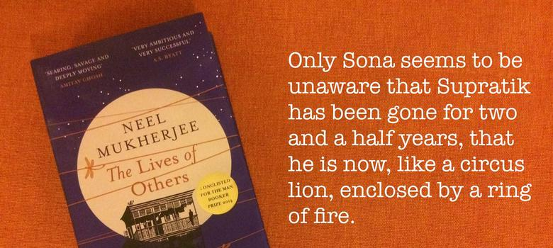 The Lives of Others: Neel Mukherjee's £10,000-Encore Award winning novel