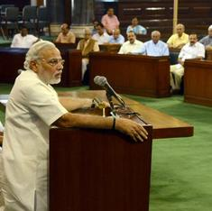 The Daily Fix: What kind of Opposition will the BJP find in the winter session?