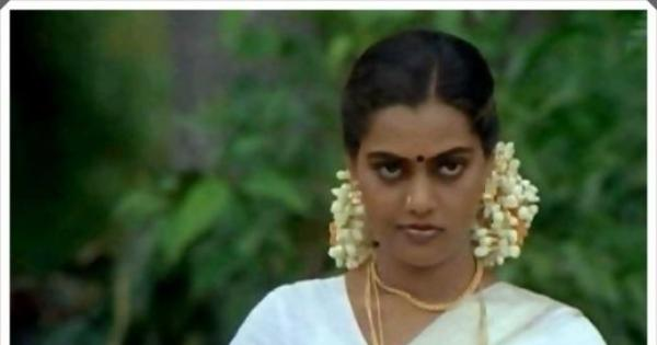 When Silk Smitha had a crowd in Mumbai's Azad Maidan transfixed