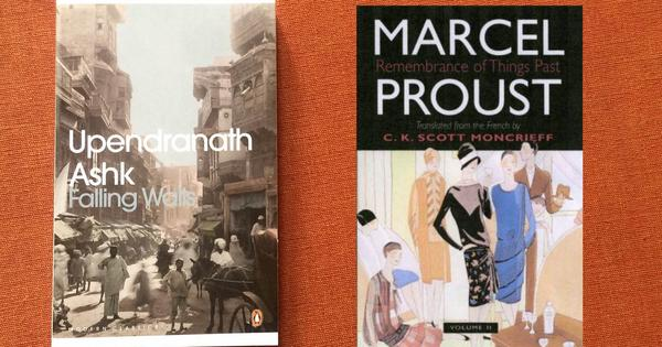 Why Hindi writer Upendranath Ashk could be India's Marcel Proust
