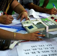 Election Commission announces polling dates for Assam, West Bengal, Kerala, Tamil Nadu and Puducherry