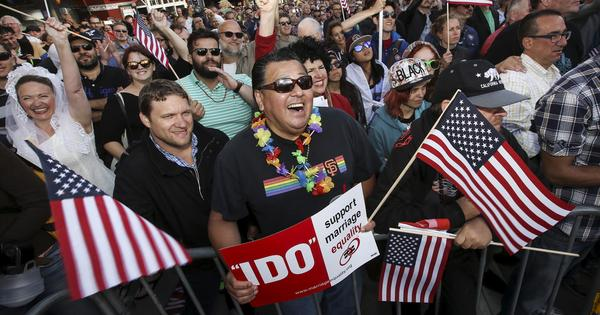 Lessons and learnings for India from the US same-sex marriage ruling