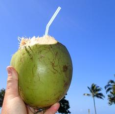 Indian researcher finds a way to exploit the hard science of tender coconut water