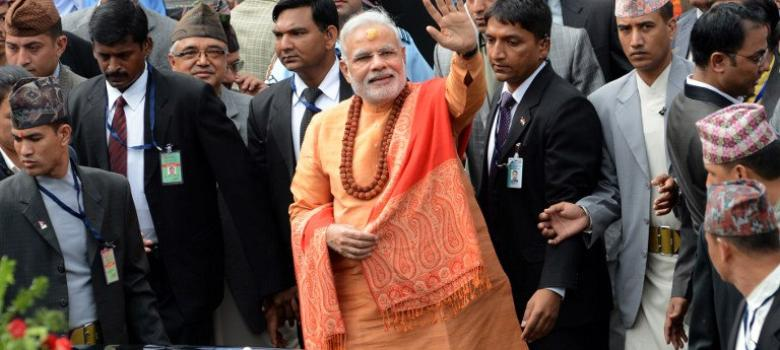 On a road to nowhere: Indian foreign policy seems to have lost its way in the neighbourhood