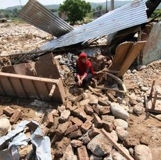 One year after the devastating floods, Jammu and Kashmir still waits for the promised relief