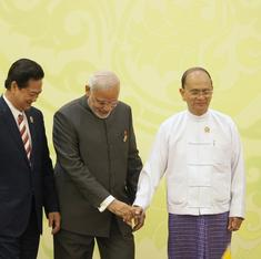How India's 'look east' policy has failed to involve its North Eastern states