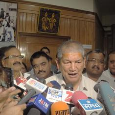 Uttarakhand crisis: Congress moves high court against President's Rule