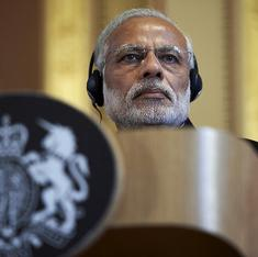 The frequent flyer: From Seychelles to Lahore, Modi kept his sights set on foreign policy in 2015
