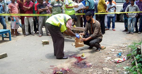 Why secular expression is being killed in Bangladesh, one blogger at a time