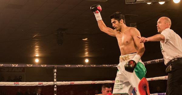 Had I lost, everyone would have said I wouldn't be able to make it: Vijender Singh answers his critics