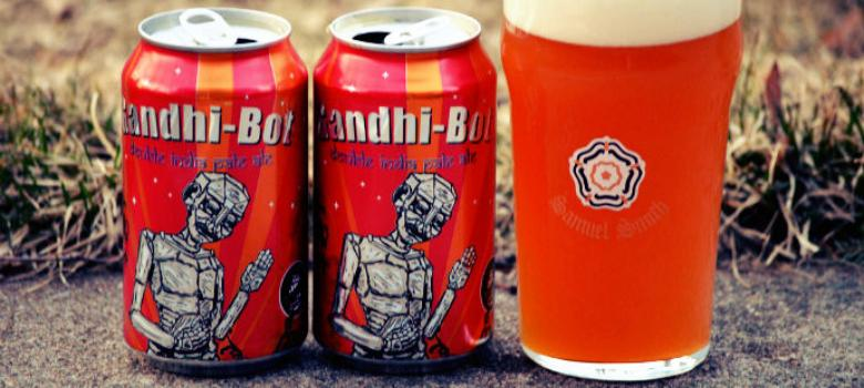 As beer company apologises for Gandhi label, see who else has used Brand Mahatma