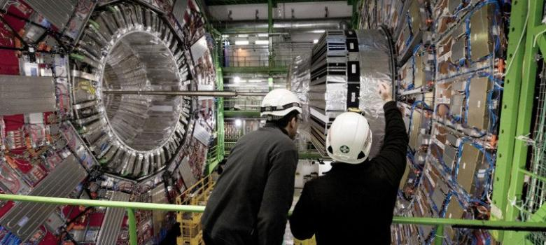 Is this the end of particle physics as we know it? Let's hope not