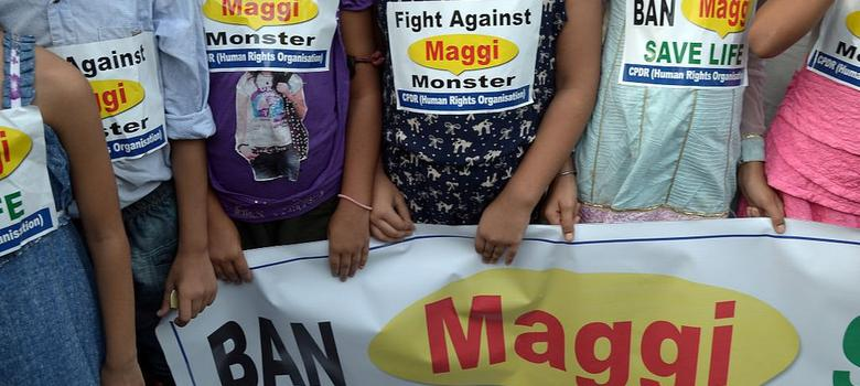 Maggi ban: Just another instance of Indian nationalism blinding us to real problems