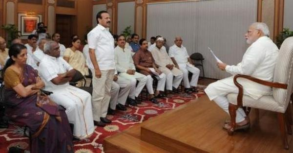 Six ways in which Narendra Modi has changed Delhi