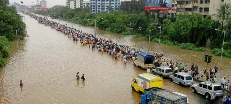 mumbai deluge के लिए चित्र परिणाम