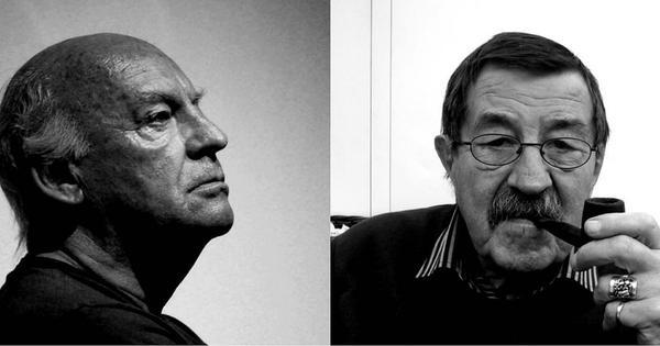 Five Eduardo Galeano books and seven Günter Grass pieces that will amaze you