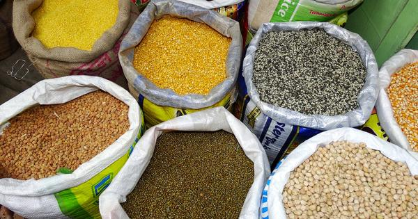 Why tur dal is Rs 200 per kilo (and why it will be as much in 2016)