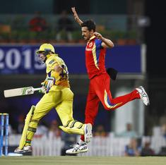 Three reasons that Chennai Super Kings beat Royal Challengers Bangalore