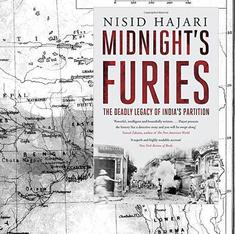 'Midnight's Furies': the violence of the Partition cannot be explained retrospectively