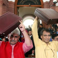New trains and no idea where the money will come from: A summary of Suresh Prabhu's rail budget