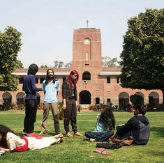 Delhi: St Stephen's faculty opposes inclusion of Church member on admissions interview panel