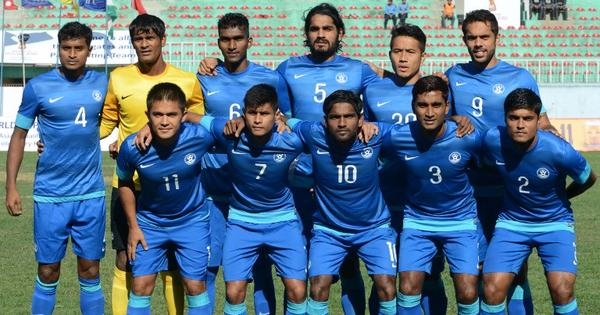 FIFA Qualifiers: Pitched against Iran and Oman, is it the end of the Indian dream?