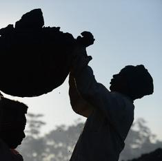 Why did an Odisha MP bring up a Meghalaya coal mining ban in Parliament?