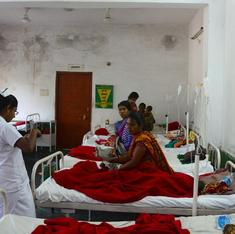 Filthy sterilisation facilities imperil women in Bihar