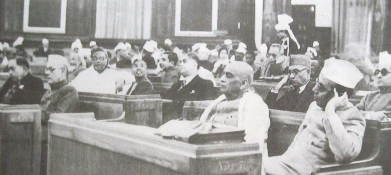 How India's founding fathers saw the 'nauseating principle of secularity of the State'