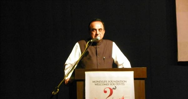 No, Facebook didn't accidentally delete Subramanian Swamy's account instead of his parody alter ego