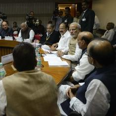 The Bihar effect: Mellower Modi reaches out to opposition ahead of key Parliamentary session
