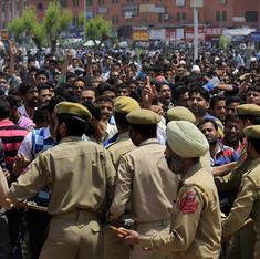 Rajasthan's Gujjars block trains to demand job reservations